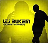 Copertina di Journey Inwards (disc 2)