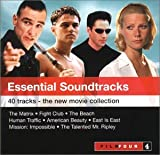 Pochette de l'album pour Essential Soundtracks: The New Movie Collection (disc 2)
