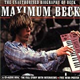Copertina di album per Beck in Session