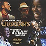 Capa de The Best Of The Crusaders