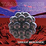 Skivomslag för Dream Sequence: The Best of Tangerine Dream