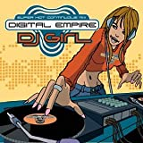 Album cover for Digital Empire: DJ Girl