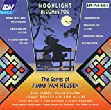 Albumcover für Moonlight Becomes You: The Songs of Jimmy Van Heusen