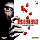 Cover of Resident Evil 2 OST