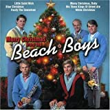 Merry Christmas from the Beach Boys [Delta]