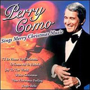 Perry Como - Perry Como Sings Merry Christmas Songs - Zortam Music