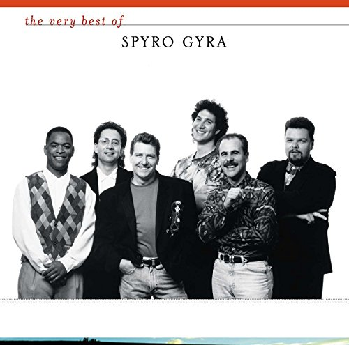 Very Best of Spyro Gyra