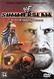 WWE SummerSlam 1999 - An Out Of Body Experience - movie DVD cover picture