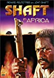 Shaft in Africa (1973) (Movie)