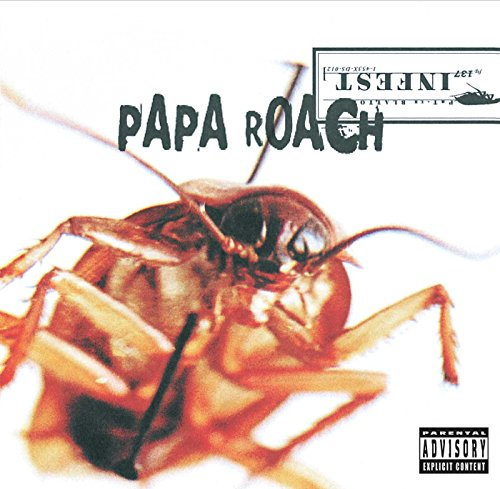 Papa Roach - 100% Rock Vol.3 cd 3 - Zortam Music