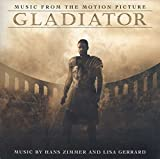 Buy Gladiator:  Music from the Motion Picture [SOUNDTRACK] at amazon.com