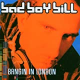 Capa de Bangin In London