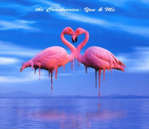 You & Me [Import CD Single]