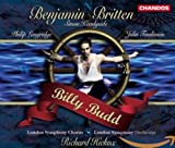 Britten: Billy Budd / Hickox, Langridge, Keenlyside, et al