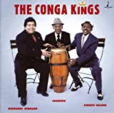 "Featured recording ""The Conga Kings"""