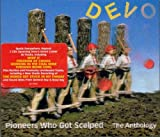 Cover of Pioneers Who Got Scalped: The Anthology (disc 2)