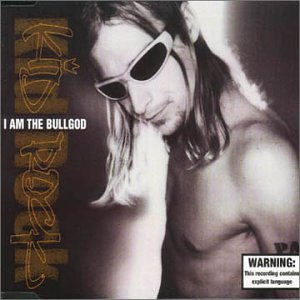 I Am the Bullgod/Cowboy [Import CD Single]