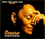 Cover of Buena Vista Social Club Presents Omara Portuondo