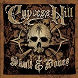Cypress Hill - Skull &amp; Bones (Bones disc)