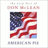 Copertina di album per Best of Don McLean