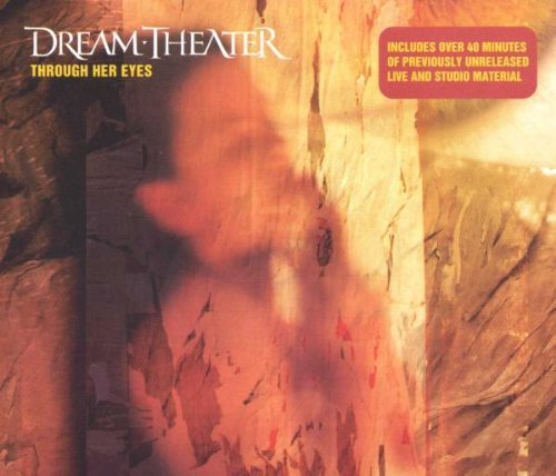 Dream Theater - Through her eyes (Single) - Zortam Music
