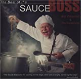 Pochette de l'album pour The Best of the Sauce Boss