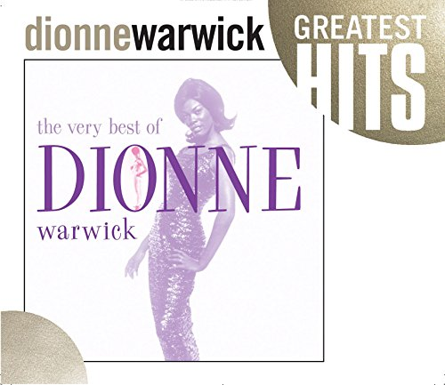 Dionne Warwick - The Very Best Of - Zortam Music