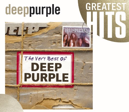 Deep Purple - The Very Best of Deep Purple - Zortam Music