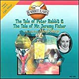 Tale of Peter Rabbit/Tale of Mr. Jeremy Fisher