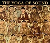 Cubierta del álbum de The Yoga of Sound