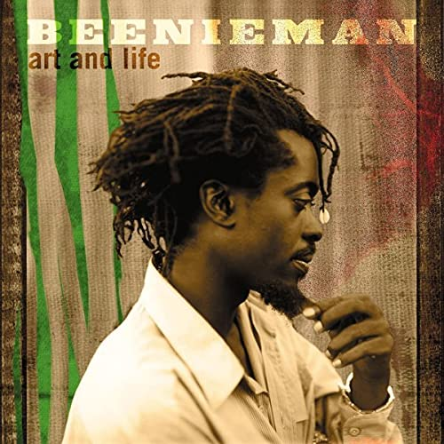 Beenie Man - Art and Life - Zortam Music