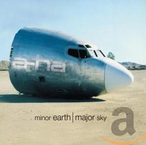 A-Ha - Minor Earth major Sky Lyrics - Zortam Music