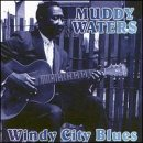 Capa de Windy City Blues
