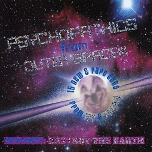 Insane Clown Posse - Psychopathics From Outer Space