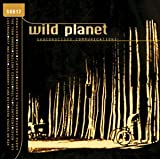 Album cover for Wild Planet