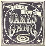 album Greatest Hits by James Gang