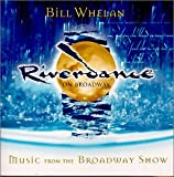 Album cover for Riverdance on Broadway