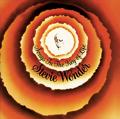 Stevie Wonder - Stevie Wonder Songs in the Key of Life Disc 2 - Zortam Music