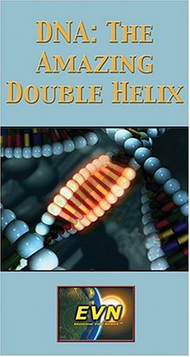 DNA: The Amazing Double Helix -  VHS