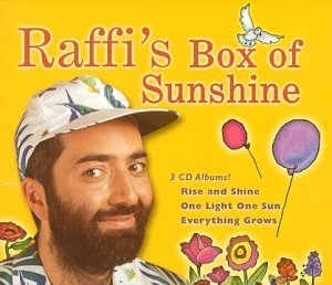 Raffi's Box of Sunshine