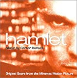 Album cover for Hamlet