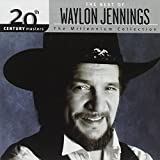 20th Century Masters: Best Of Waylon Jennings - Millennuim Collection
