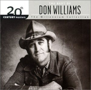 DON WILLIAMS - The Best Of Don Williams - Zortam Music