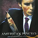 Capa do álbum American Psycho - Music By Joh