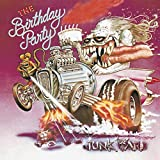 Capa do álbum Junk Yard