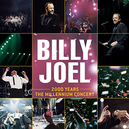 Billy Joel - 2000 Years: The Millennium Concert (1 of 2) - Zortam Music