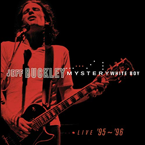 Jeff Buckley - Mystery White Boy - (Disc 2) - Zortam Music