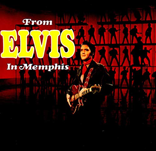 Elvis Presley - Suspicious Minds The Memphis 1969 Anthology - Zortam Music