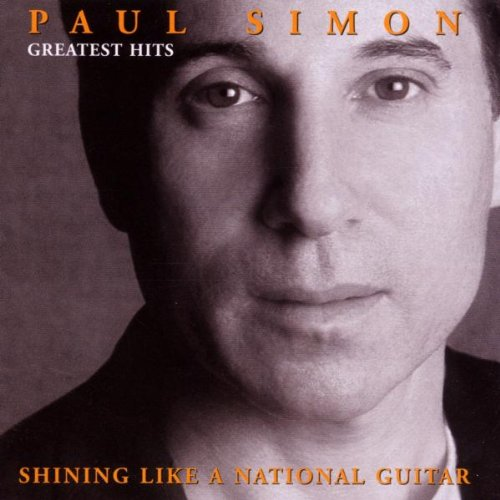 Paul Simon - Shining Like a National Guitar - Zortam Music