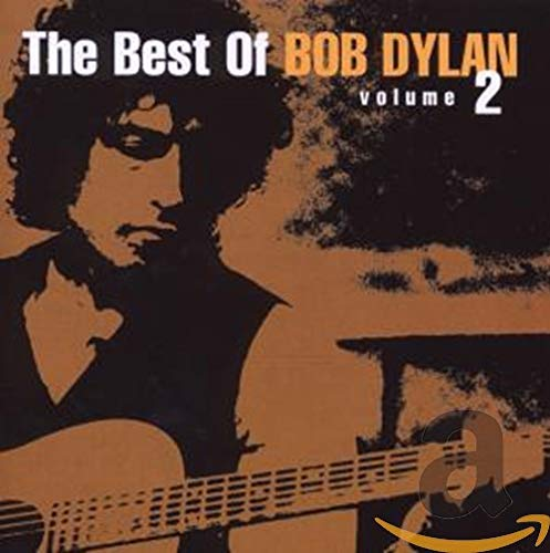 Bob Dylan - The Best of Bob Dylan Vol 2 - Zortam Music